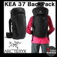 リュック 37L アークテリクス ARC'TERYX KEA 37 ケア37 バックパック 10909 メンズ レディース 鞄 カバン バッグ