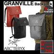 【あす楽対応】【送料無料】 リュック 20L アークテリクス ARC'TERYX GRANVILLE グランヴィル バックパック 14601 メンズ レディース 鞄 カバン バッグ