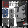 【あす楽対応】【送料無料】 リュック ニクソン NIXON スワミス バックパック SWAMIS BACKPACK C2187 メンズ レディース 鞄 カバン バッグ