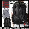 【あす楽対応】【送料無料】 リュック ニクソン NIXON ウォーターロック バックパック WATERLOCK BACKPACK2 C1952 メンズ レディース 鞄 カバン バッグ