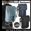 【あす楽対応】【送料無料】 リュック 25L アークテリクス ARC'TERYX GRANVILLE グランヴィル バックパック メンズ レディース 鞄 カバン バッグ 18749