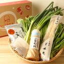 とろとろ湯葉と京野菜の鍋セット【冷蔵】