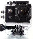 全3色 Gopro 互換カメラ HD5500 防水アクションカメラ HD映像録画 ドライブレコーダー機能付き