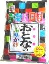 【永谷園】 おとなのふりかけ 100袋 5種類×20袋 【業務用】【本かつお・鮭青菜・わさ