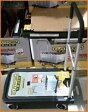 【4輪カート】MAGNA CART 折り畳み式!折り畳み式台車【FLATFORM TRUCK】【折りたたみ式で便利な4輪カート】【運動会・キャンプ・BBQ・学園際に】【RCP】【コストコ通販】