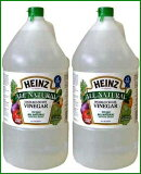 【HEINTZ】 ハインツビネガー 2本セット 5L 【穀物酢 とうもろこし酢】 5リットル【コストコ】【RCP】