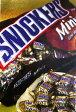 【お徳用】【【送料無料】【マース】【MARS】スニッカーズ ミニチュア 1020g 【MARS SNICKERS MINIATURES】【コストコ】【RCP】
