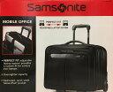 【SamsNite】サムソナイト Samsonite サムソナイト ビジネスバッグ MOBILE OFFICE キャリーケース キャリーバッグ ビジネスキャリー532511041 MOBILEOFFIC PFT MOBILE OFFICE キャスター付ビジネスバッグ機内持ち込み可