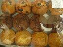 コストコ バラエティ マフィン 6個入り×2 Variety Muffin Costco  バナナ、ブルーベリー、チョコレート、アール…