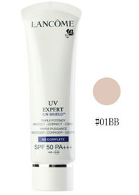 UV essence Peer extract in BB SPF50 50 ml