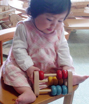 BABYABACUSWoodenToys(GingaKoboToys)Japan