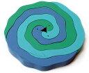 【名入れ可】3匹のヘビ(のんびりからみあう御目出度いヘビです。)(木のおもちゃ 知育玩具 出産祝い)型はめ 日本製 1歳 2歳 3歳 4歳 ..