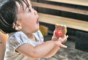 木のおもちゃ出産祝い名入れギフト日本製おしゃぶり