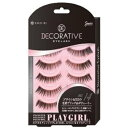 DECORATIVE EYELASH PLAY GIRL 上まつ毛用 No.14 SE85546