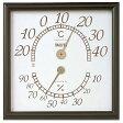【★2/16朝までポイント最大4倍!】タニタ オフィスキング温湿度計【RCP】