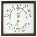 【楽天スーパーSALE★ポイント最大35倍!】タニタ オフィスキング温湿度計【RCP】【5485】