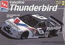 【中古】#8403 AMT/Ertl #6 Mark Martin Valvoline Thunderbird 1/25 Scale Plastic Model Kit. Needs Assembly by AMT/Ertl [並行輸入品]