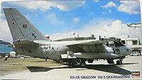【中古】1/72 K116 ES-3A シャドー VQ-5 シーシャドーズ