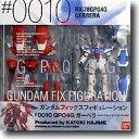 【中古】GUNDAM FIX FIGURATION # 0010 ガーベラテトラ改 GP04