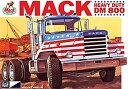 【中古】MPC 1/25 マック DM800 トラクターヘッド