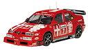 【中古】タミヤ 1/24 スポーツカーシリーズ No.137 アルファロメオ 155 V6 TI プラモデル 24137