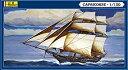 【中古】エレール 1/150 帆船カプリコーン プラモデル FF0831