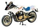 【中古】タミヤ 1/12 オートバイシリーズ No.34 スズキ GSX750S ニューカタナ プラモデル 14034