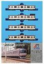 【中古】マイクロエース Nゲージ 東京メトロ10000系・2次車・マークなし 増結4両セット A7464 鉄道模型 電車