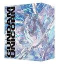 【中古】機動戦士ガンダムUC Blu-ray BOX Complete Edition (初回限定生産)