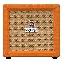 【中古】ORANGE/Crush Mini オレンジ ギターアンプ ミニアンプ