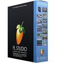 【中古】イメージライン - FL Studio 20 Signature Editionソフトウェア
