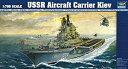 ソビエト航空母艦 キエフ