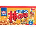 ■コストコ■亀田製菓 ボックス 亀田の柿の種 (75g X 20バッグ)★goodmall_costco★和菓