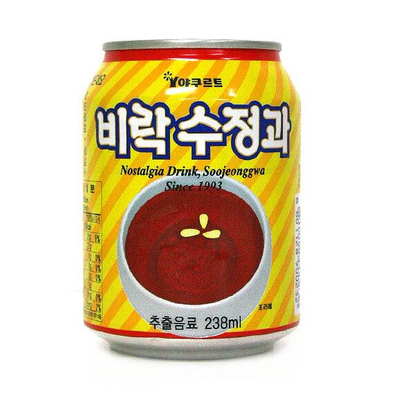 *韓国食品*シナモンジュース 238ml ・韓国伝統飲み物