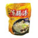 *韓国食品*健康にいい!美味しい!マニカ サムゲタン 参鶏湯 800g★【P20Aug16】