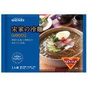 *韓国食品*さっぱり!美味しい!韓国冷麺・宋家水冷麺 麺 160g + スープ 300g セット(5551)【05P03Dec16】