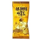 ☆DM便*韓国食品*ハニーバターアーモンド 35g代引・指定...