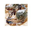 *韓国食品*【クール便・冷凍】 冷凍丸 カニ 3匹【05P03Dec16】