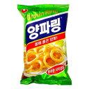 *韓国食品*農心 オニオンリング(ヤンパリング) 84g★goodmall★