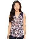 Lucky Brand ラッキーブランド レディース 女性用 ファッション Tシャツ Lucky Brand ラッキーブランド Della ...