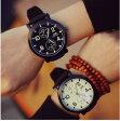 【送料無料】腕時計 レディース メンズ ペアウォッチ 2015年新発売 カップル #F1895#