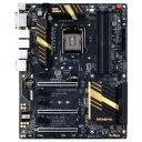 GIGABYTE GA-Z170X-UD5 Intel Z170 Expressチップセット採用 Ultra DurableシリーズATXマザーボード