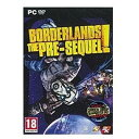 洋ゲー 2K Games BORDERLANDS : THE PRO-SEQUEL 輸入版