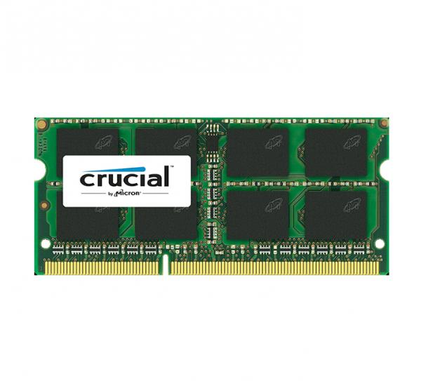CFD D3N1600CM-4G CFD Selection Crucial by Micron DDR3L-1600 ノート用メモリ 4GB