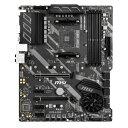 MSI X570-A PRO [ATX/AM4/X570] AMD X570チップセット搭載マザーボード