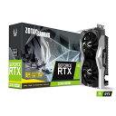 ������ ZOTAC ZT-2060S-8G-MINI/ZT-T20610E-10M [RTX2060 SUPER/GDDR6 8GB] GeForce RTX 2060 SUPER ��ܥ���ե��å�������