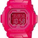 【限定入荷 無料ラッピング・弊社一年保証】CASIO BABY-G (カシオ ベビーG) BG-5601-4/BG5601-4 Candy Colors/キャンディカラーズ ピンク レディース 腕時計02P21Jul09