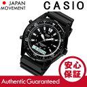 CASIO (カシオ) AMW-320B-1A/AMW320B-1Aスポーツ アナデジ ダイバーズスタイル キッズ・子供 かわいい! メンズ/ユニセックスウォッチ チープカシオ 腕時計