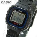 CASIO カシオ LA-20WH-1C/LA20WH-1C スタンダード デジタル ブラック キッズ 子供 かわいい レディース チープカシオ チプカシ 腕時計