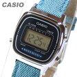 CASIO (カシオ) LA-670WL-2A2/LA670WL-2A2 ベーシック デジタル キッズ・子供 かわいい! レディースウォッチ チープカシオ 腕時計 【あす楽対応】